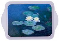 Tác Monet - Lekníny 14*21 cm