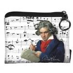Peněženka mini - Beethoven