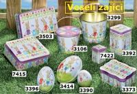 Veselí zajíci 3392