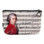 Kosmetická taštička Mozart