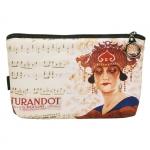 Kosmetická taštička Opera - Turandot