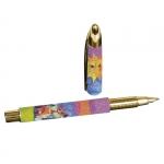 Kuličkové pero plastové - Rosina Wachtmeister - 43261