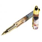 Kuličkové pero plastové - Klimt - 43266