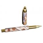 Kuličkové pero plastové - Mucha - 43281