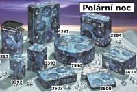 Polární noc patentní dóza 293