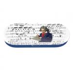 Pouzdro na brýle Beethoven