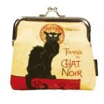 Peněženka Chat Noir