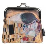 Peněženka Klimt - Polibek