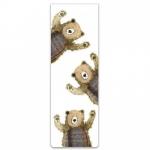 Záložka magnetická Big bear hugs