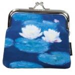 Peněženka Monet - Lekníny