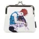 Peněženka Schiele - Edith