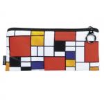 Pouzdro textil - Mondrian