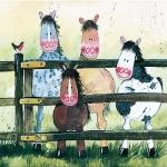 Přání Ponies