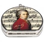 Zrcátko kapesní duo - Mozart