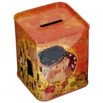 Pokladnička Klimt