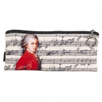 Pouzdro textil - Mozart