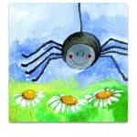 Magnetka Little spider