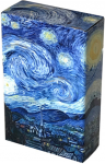 Krabička na cigarety Van Gogh - Hvězdná obloha