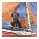 Obrázek Lucky fisher