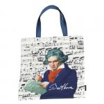 Taška plochá Beethoven