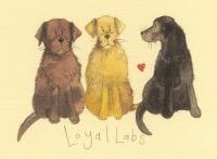 Prostírání korkové Loyal labs