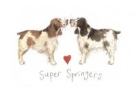 Prostírání korkové Super springers