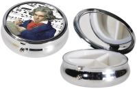 Lékovka velká kulatá Beethoven