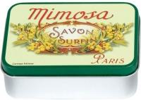 Dóza malá - Mimosa, 9,5*6*2,7 cm