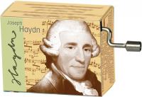 Hrací strojek J. Haydn