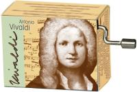 Hrací strojek A. Vivaldi