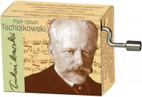 Hrací strojek P. I. Čajkovskij
