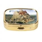 Lékovka Brueghel - Babylonská věž