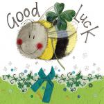 Přání Bee good luck