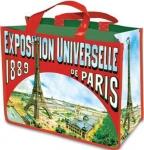 Taška nákupní Exposition