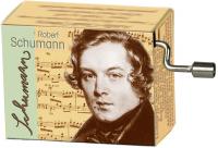 Hrací strojek Robert Schumann