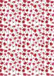 Papír balicí Poppies