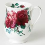 English rose hrnek, 0,32 l