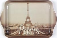 Tác Paris sepia 14*21 cm