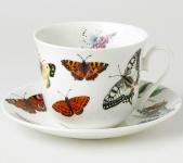 Butterfly šálek 0,45 l s podšálkem