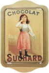 Tác Suchard 14*21 cm