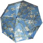 Deštník van Gogh - Mandloňové květy