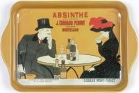 Tác Absinthe 14*21 cm