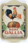 Tác Gallia, 14*21 cm