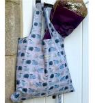 Skládací taška Alex Clark - Sheep