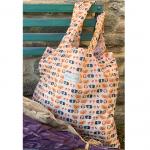 Skládací taška Alex Clark - Guinea pigs