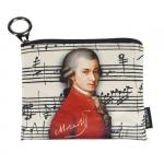 Peněženka mini - Mozart