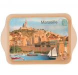 Tác Marseille, 14*21 cm