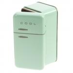 Lednička malá zelená - dóza