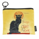 Peněženka mini - Chat Noir