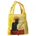 Skládací taška Chat Noir